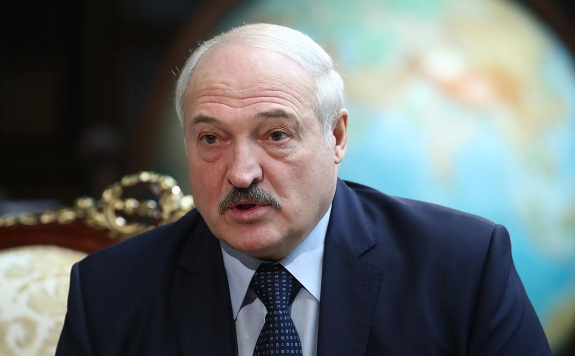 СМИ узнали о планах Лукашенко получить от России еще $3 млрд