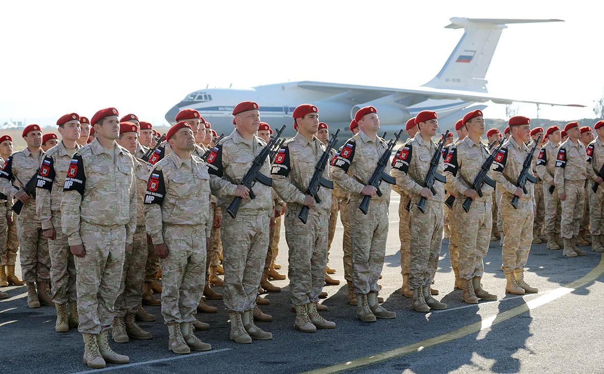Фото: Михаил Климентьев / пресс-служба президента РФ / ТАСС