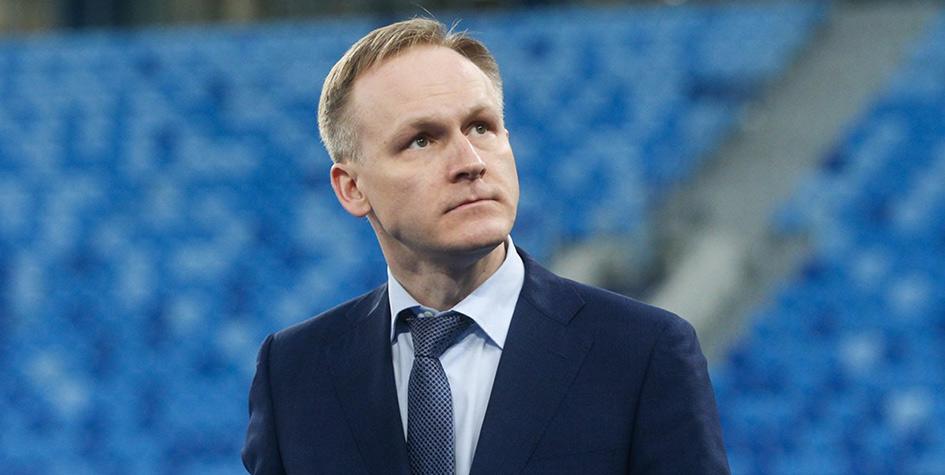 Павел Пивоваров