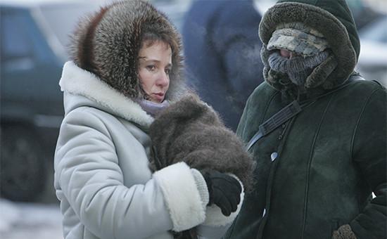 Фото: Павел Маркелов/ТАСС