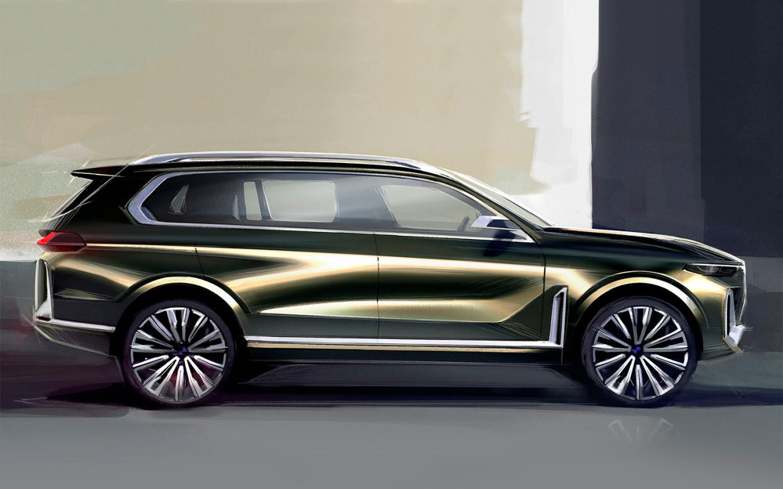 BMW X8, Duster, Qashqai: все о главных новинках 2020 и 2021