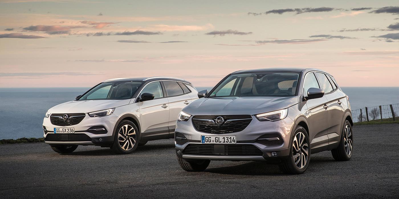 Тест-драйв Opel Grandland X и Zafira Life: с чем вернулись немцы