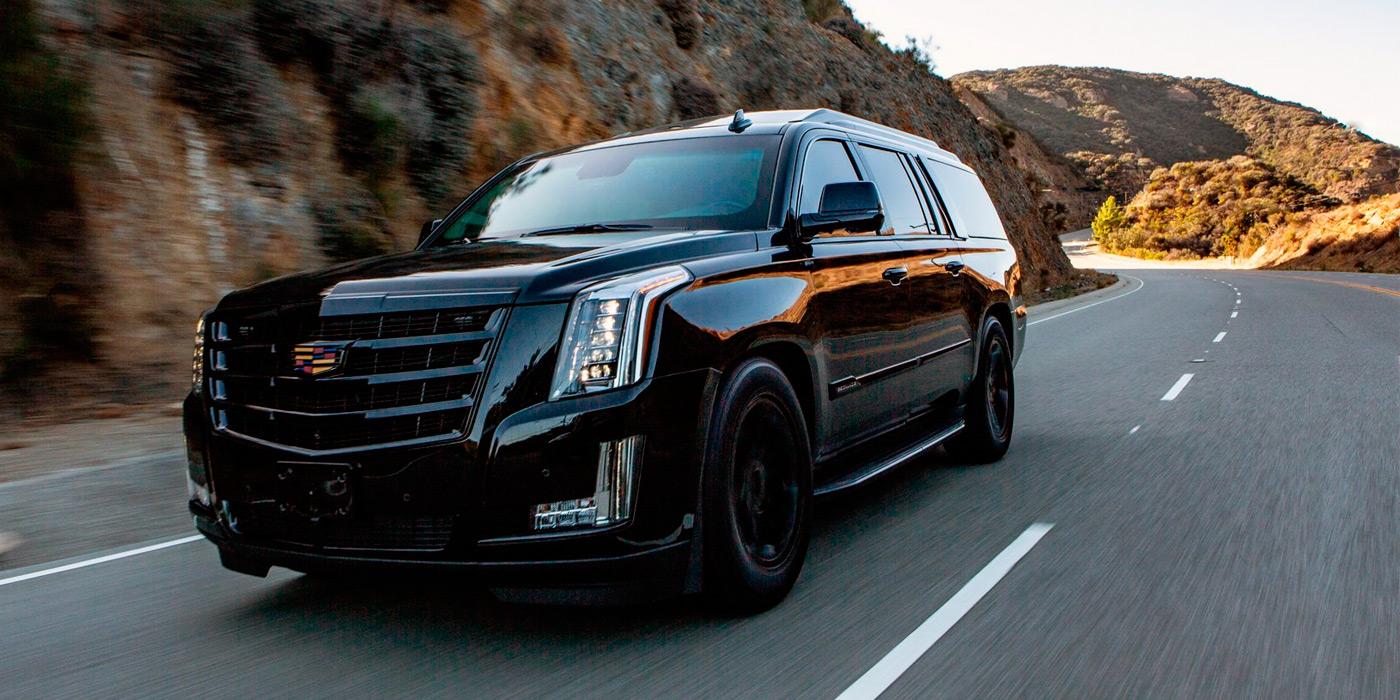 Цены на новый Cadillac Escalade в России начнутся с 3,5 млн рублей 60