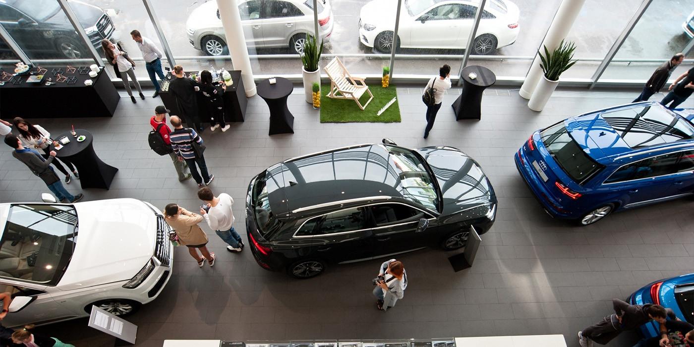 Стоит ли покупать машину в автосалонах москвы автосалон северный в москве