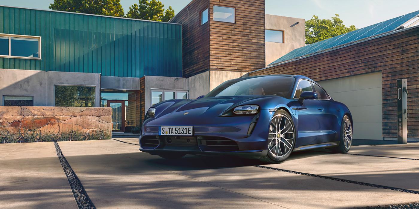 Чистый воздух. 5 электромобилей, которые можно купить в России