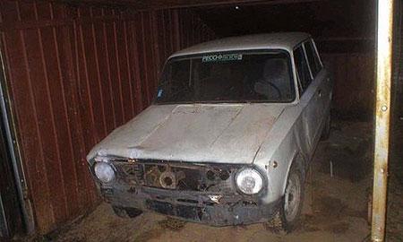 Депутаты хотят запретить эксплуатацию старых автомобилей