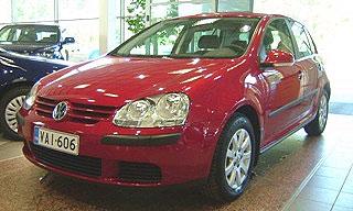 Volkswagen выпустил 24-миллионный Golf
