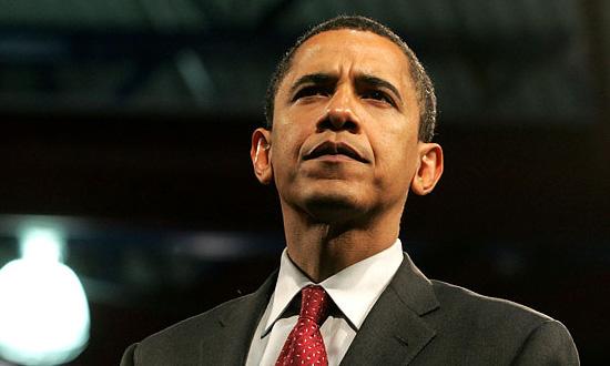 Барак Обама решил помочь концерну Ford