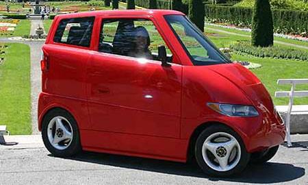 Малыш Tango T600 ездит совсем не по-детски