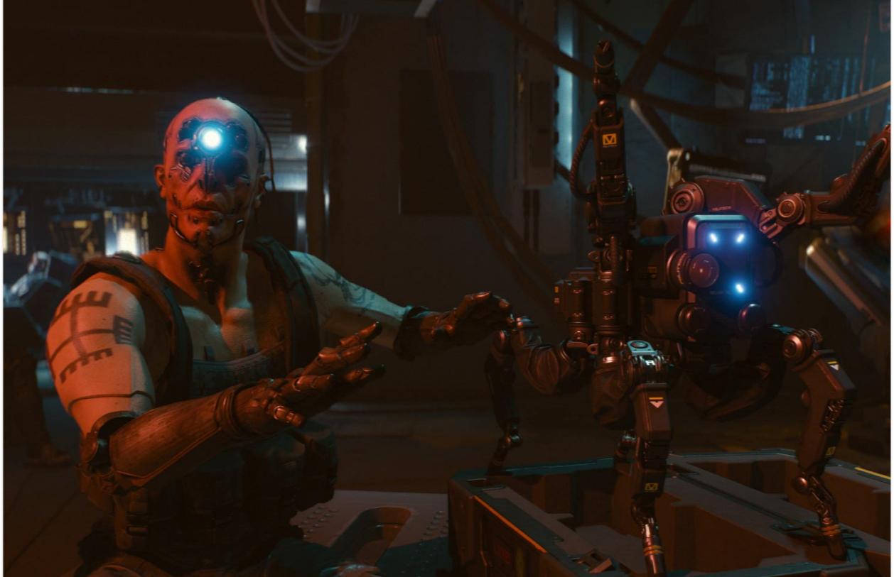 Мир киберпанка: почему все вокруг говорят о компьютерной игре Cyberpunk 2077 :: Впечатления :: РБК Стиль