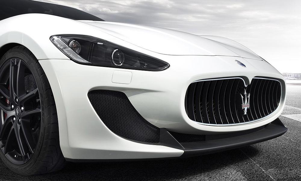 Maserati хочет покорить мир