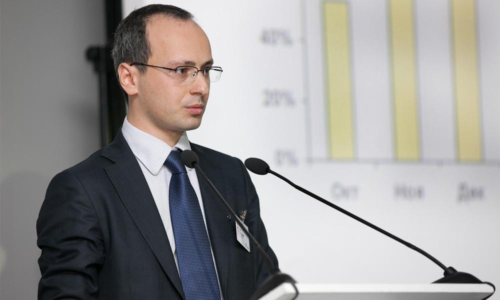 Дмитрий Тростонецкий