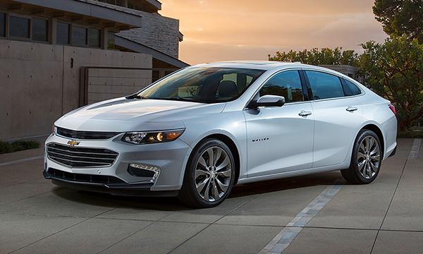 Google назвал 10 самых популярных автомобильных запросов в США
