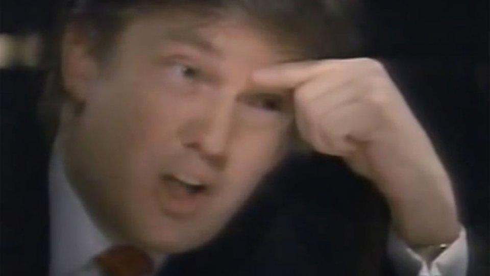 Кадр из фильма «Призраки этого не делают»