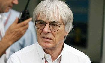 Берни Экклстоун назвал пилотов Ferrari клоунами