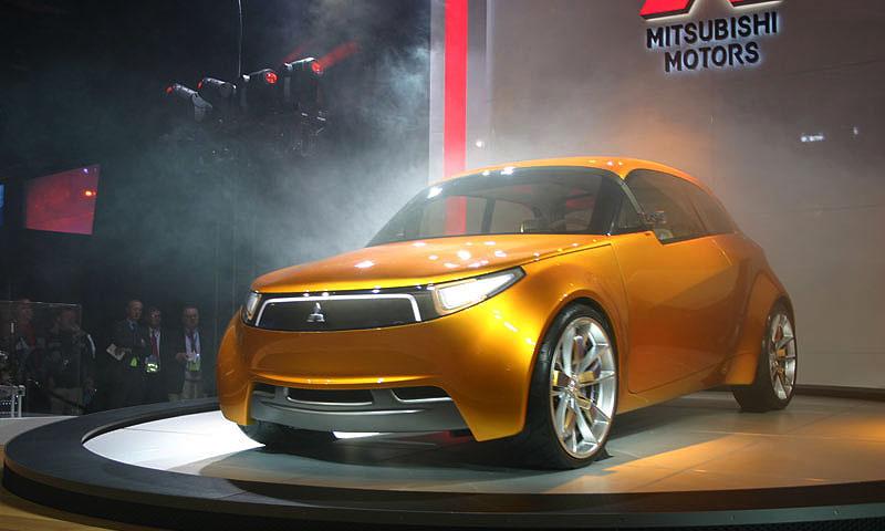 Mitsubishi CT