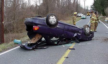 В штате Нью-Гэмпшир автомобилистам разрешили гибнуть в авариях