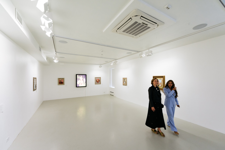 Фото: пресс-служба anna nova gallery