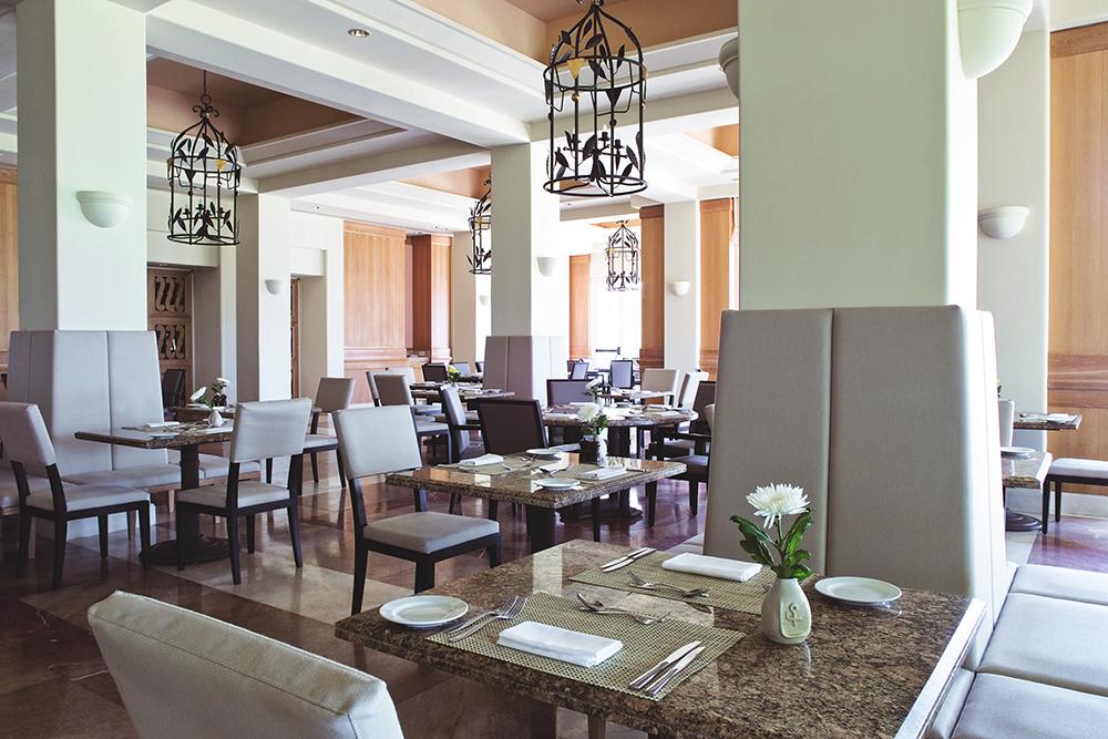 Ресторан Amphora