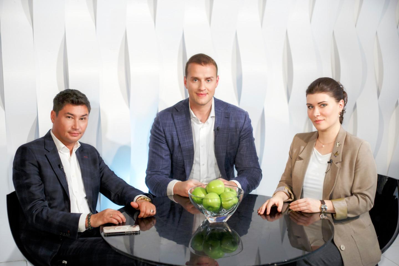 Станислав Вафин, Вадим Федотов,Татьяна Аль Сабунчи