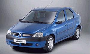 Renault Logan начали производить в Колумбии