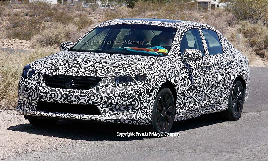 Новая Honda Accord - сенсация под капотом. ФОТО