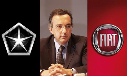Серджио Маркионне назначил новых шеф-дизайнеров для всех брендов Chrysler