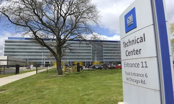 Ущерб от взрыва в лаборатории GM составит до 5 млн долларов