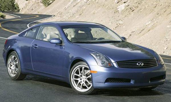В Америке падает спрос на дорогие автомобили