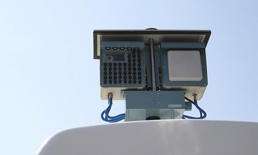 Камеры проверят на правильность выписываемых штрафов
