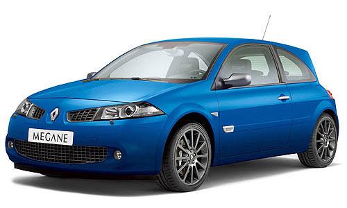 Renault Megane Sport получила новый дизель
