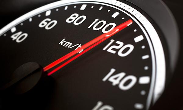Штраф за превышение скорости на 10-20 км/ч хотят вернуть