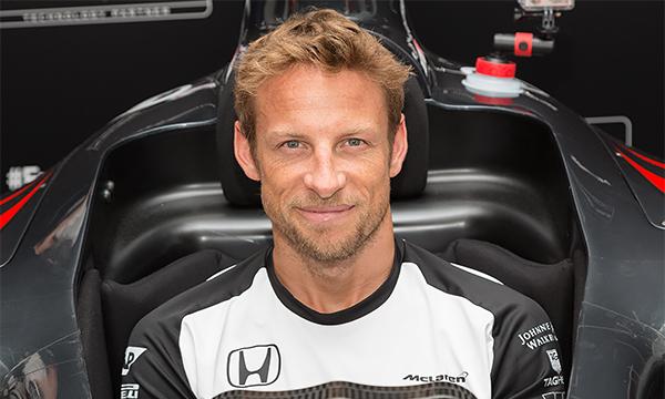 Гонщик Формулы-1 может стать ведущим Top Gear