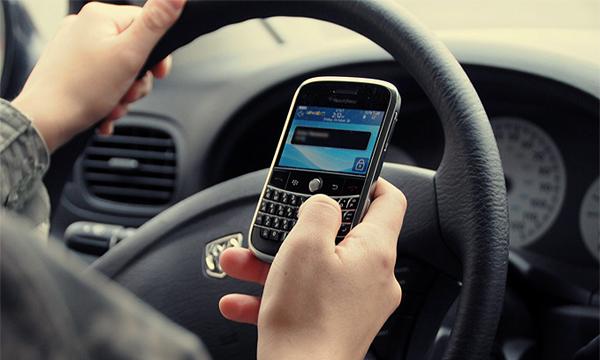 Москвичам разошлют SMS о дорожной обстановке