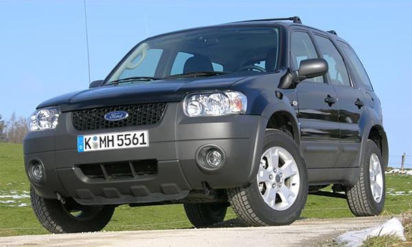 Почти у 500 тысяч Ford Maverick обнаружили проблемы с дросселем