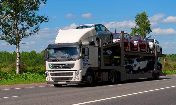 Депутаты хотят запретить ввоз в Россию нерастаможенных автомобилей