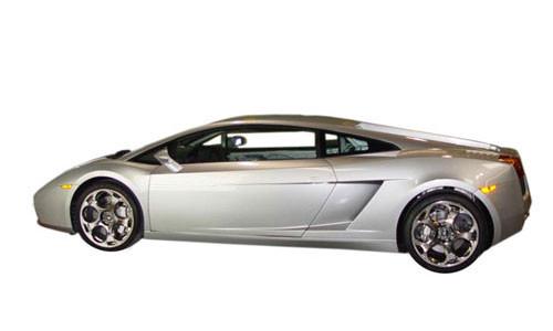 Для Шакила сделали лимузин Lamborghini