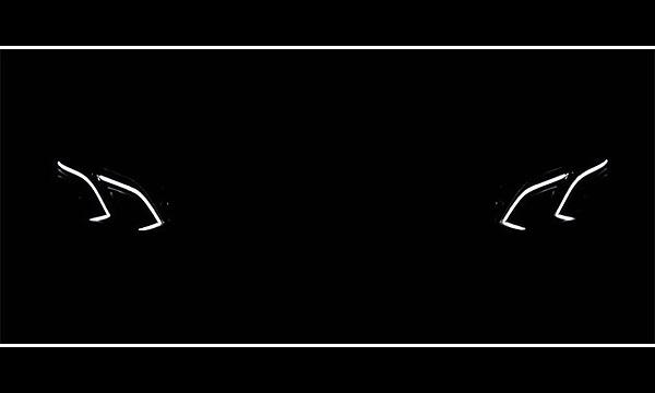 Mercedes показал первый официальный тизер нового Е-класса