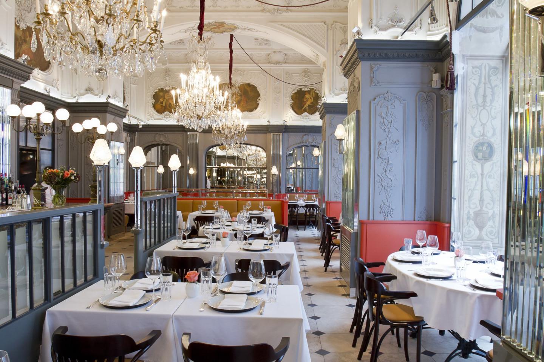 Фото: пресс-служба Brasserie Most