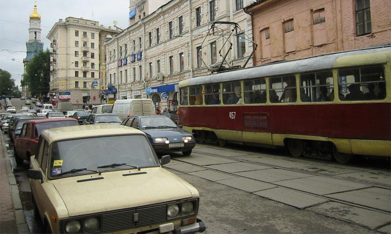 Скоростной трамвай проложат в Гольяново, Реутове и Новокосино