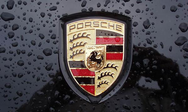 Производство Porsche Cayenne в Лейпциге остановили  из-за наводнения