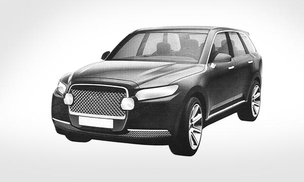 НАМИ продумал название для автомобилей проекта «Кортеж»