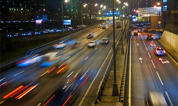 «Медленный водитель может стать причиной ДТП»