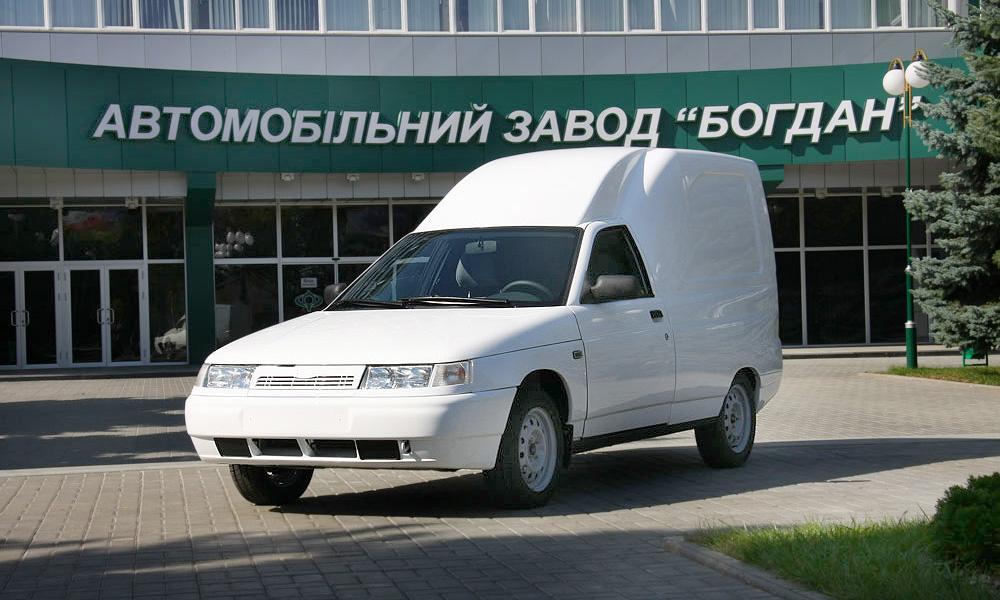 «Богдан Моторс» увеличила производство авто на 27%