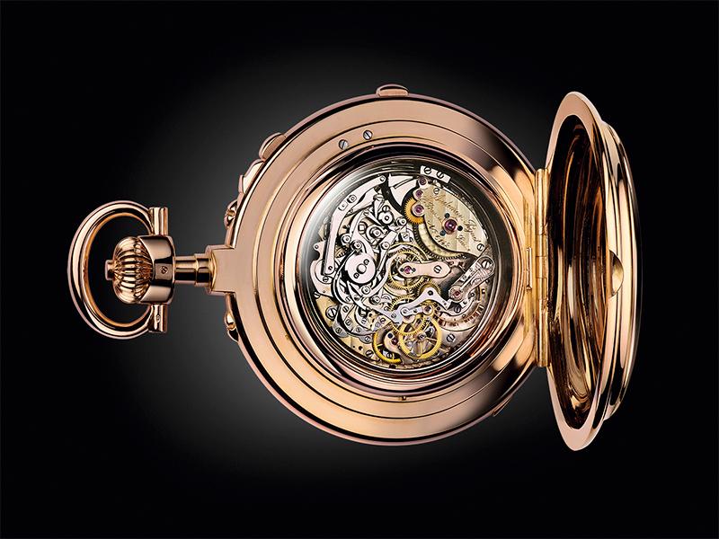 Карманные часы Universelle 1899