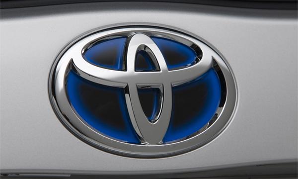 Toyota выпустит новый турбированный двигатель в 2015 году