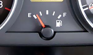 Бензиновый кризис в России