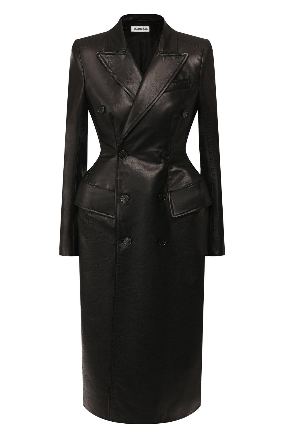 Пальто Balenciaga, 313 000 руб.(ЦУМ)