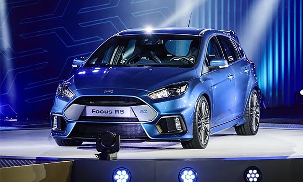 Ford Focus RS: 5 популярных вопросов о новом хот-хэтче