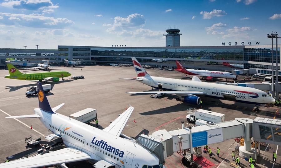 Попасть в аэропорт «Домодедово» станет невозможно